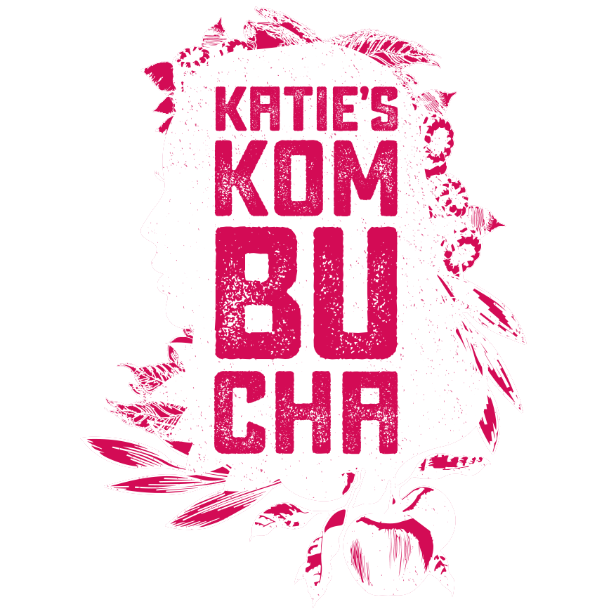 Katie's Kombucha Online Store