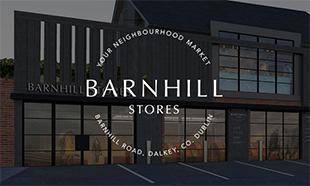 Barnhill Stores, Dalkey