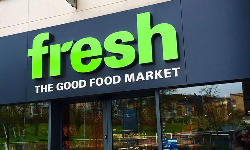 Fresh Good Food Supermarket