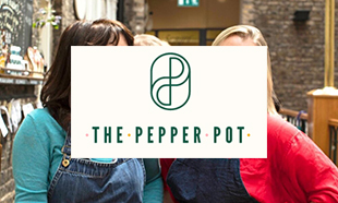 The Pepper Pot Cafe