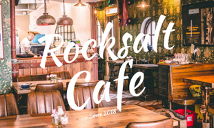 Rocksalt Cafe, Dundalk